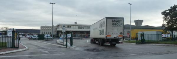 Mory ducros le projet de reprise prevoit la fermeture de l agence de venissieux