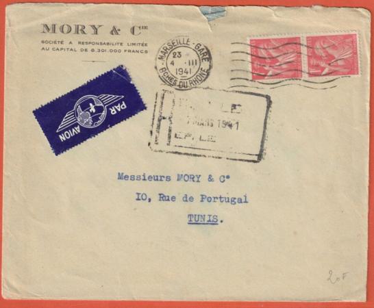 Tunis 1942